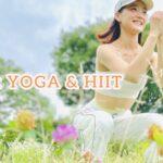 【8/22(日)】Park  YOGA/HIIT